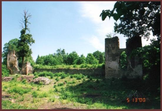 Batthyány várkastély