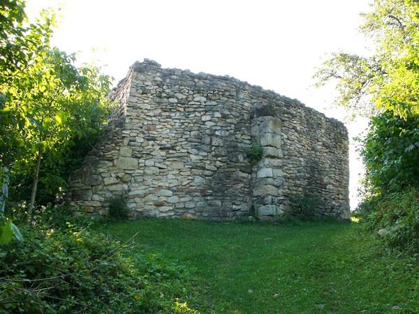 Kővár, Chioar
