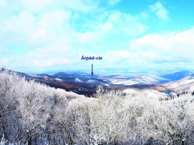 Árpádvár