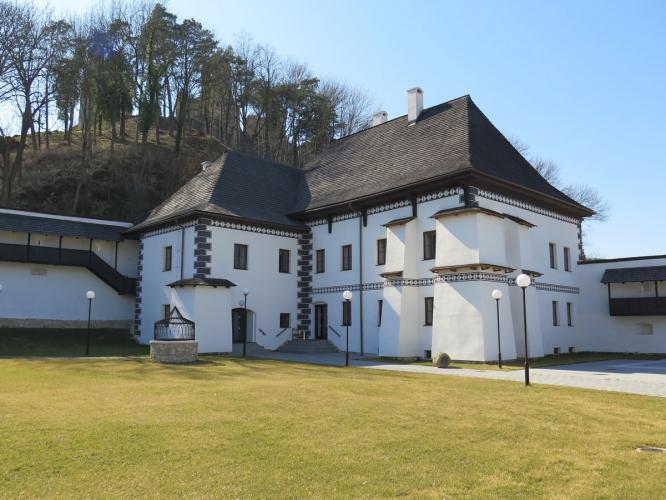 Balassa várkastély