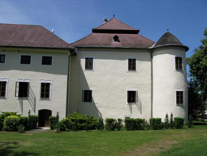 Melczer várkastély