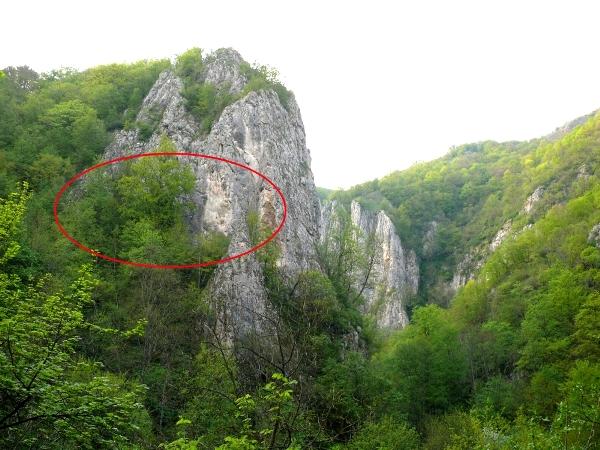 Tatárlik barlangvár