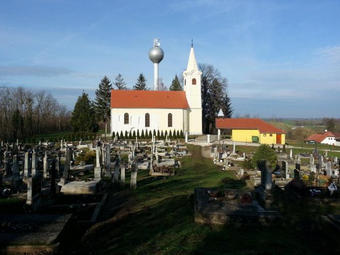 Kápolna-domb